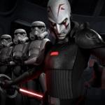 inquistor - star wars rebels