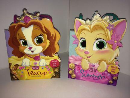 Disney Princess Palace Pets Storytime