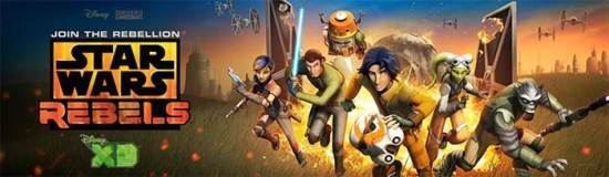 rebels - star wars rebels