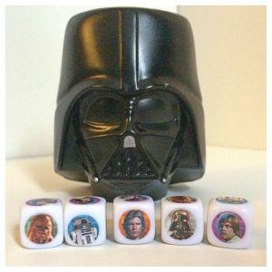 Star Wars Face Off Wonder Forge