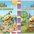 Henry Hugglemonster NDK Review