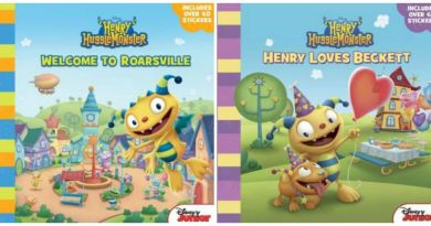Henry Hugglemonster NDK Review