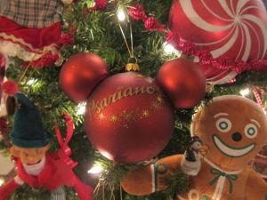 Psarianos Christmas Tree