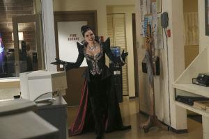 Heeeeeeeeere's Regina!