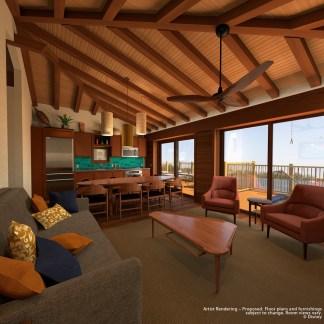 Disney's Polynesian Villas & Bungalows at Disney's Polynesian Village Resort