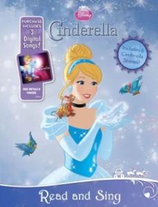 Cinderella Read & Sing