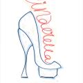 Cinderella Shoe Charlotte Olympia-L