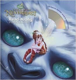 neverbeast disney fairies