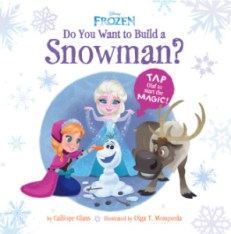 Do You Want to Build a Snowman Disney Frozen - disney Frozen