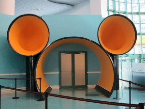 Mickey Gates Port Canaveral