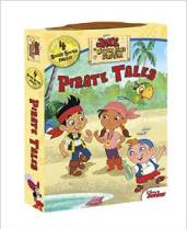 Jake and the Never Land Pirates Pirate Tales
