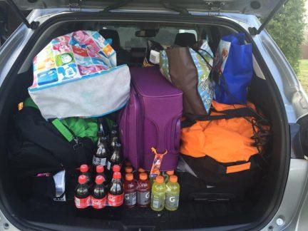 Jill's road trip 1