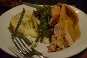 Pilgrim's Feast