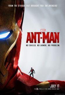 ant man - armor