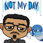 Bitmoji Inside Out Sadness2