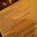 Allergy free menus walt disney world