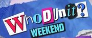 Whoudunit weekend Disney channel