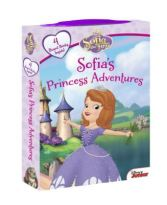 sofia's princess adventures