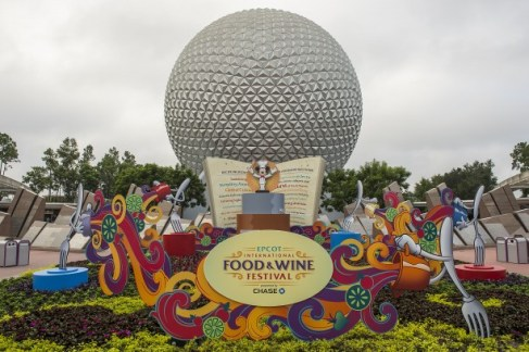 food & wine image