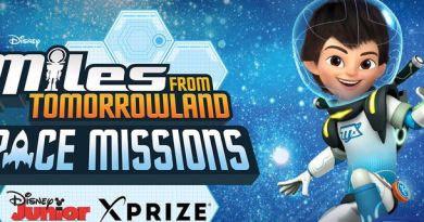 miles tomorrowland xprize missions