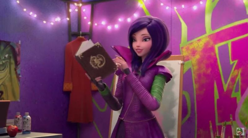 Descendants Wicked World