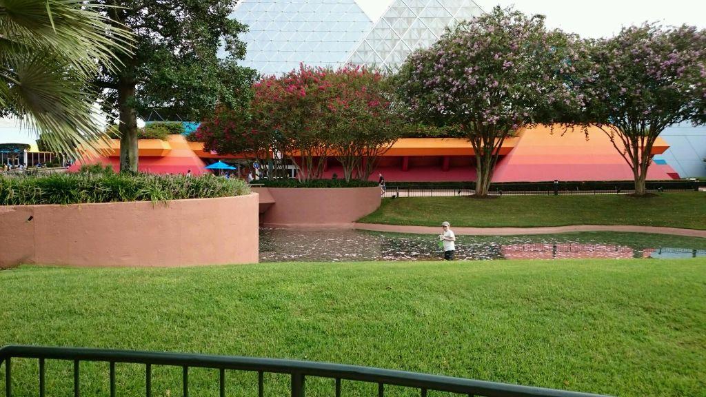Imagination Pavilion - Wordless Wednesday