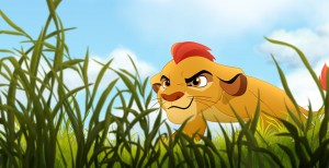 KION Lion Guard