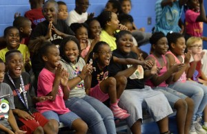 Sanford Boys & Girls Club