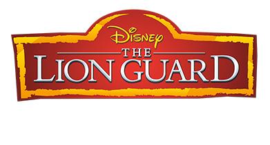 THE LION GUARD_SHOW LOGO