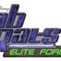 Lab Rats Elite Force Disney XD