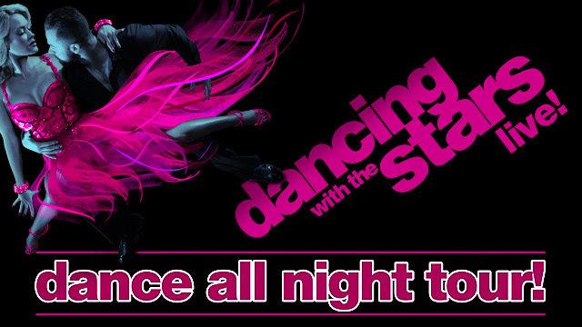 abc dwts dance all night