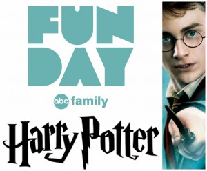 harry potter oct 15 funday