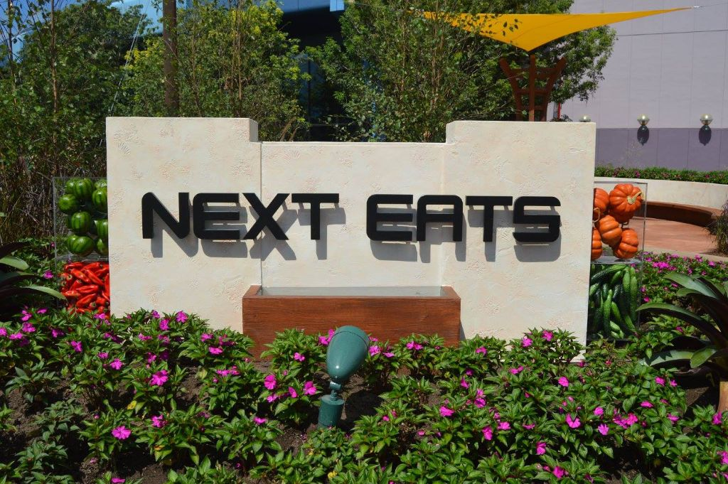 epcot food & wine photo tour 2015 - next eats
