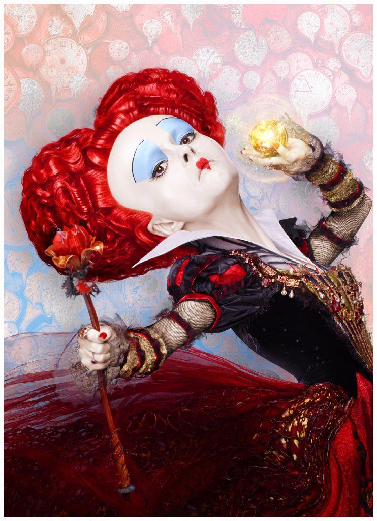 ATTLG Red Queen