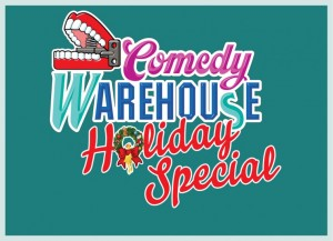 comedy warehouse