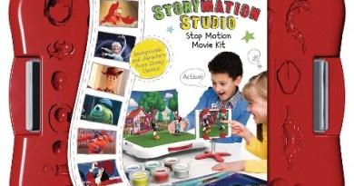 storymation studio