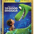 Good Dinosaur 3D Combopack