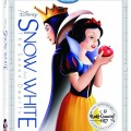 Snow White and the 7 dwarfs Blu-Ray Combo