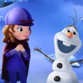 PRINCESS SOFIA, OLAF