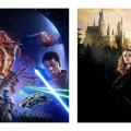 star wars harry potter