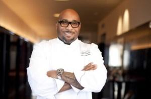 Chef G. Garvin