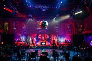Club Villain Disney's Hollywood Studios