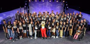 Walt-Disney-World-Resort-Honors-Youth-During-Black-History-Month