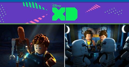 disney xd lego star wars freemaker adventures