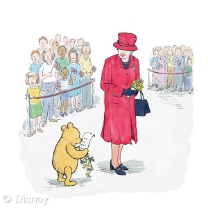 Winnie-the-Pooh and the Royal Birthday 1