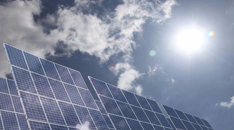solar panels disney