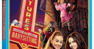 Adventures in Babysitting DVD Release