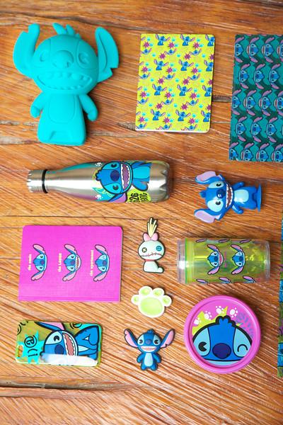 Disney Store Myxz Stitch