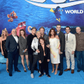 Finding Dory Premiere