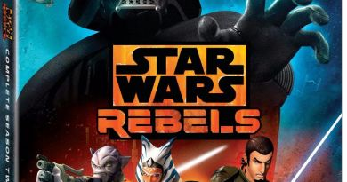 Star Wars Rebels Season 2